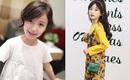 Thiên thần nhí 8 tuổi xinh lung linh, giống Kim Ji Won