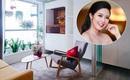 Căn hộ chung cư mang đậm hồn quê Việt của Hoa hậu Ngọc Hân