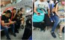 Cái kết bất ngờ của vụ bé gái bị anh trai nuôi thản nhiên sàm sỡ nơi công cộng