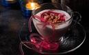 Halloween sắp tới, tham khảo ngay cách nấu món chè giun đỏ nào!
