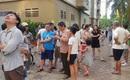 Hà Nội: Bé trai tử vong do rơi từ tầng 17 tòa nhà chung cư đúng ngày bố mẹ dọn nhà mới
