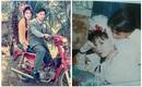 Những bức ảnh trong album cũ tiết lộ một thời thanh xuân sôi nổi của phụ huynh chúng mình