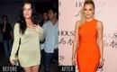 Những mẹo giảm cân kì lạ nhưng vô cùng hiệu quả của gia đình cô đào Kardashian