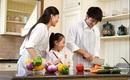 Cho chồng đọc ngay: Bố chăm làm việc nhà sẽ nuôi dạy con thông minh gấp 3 lần