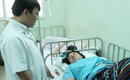 TP.HCM: 3 giờ sinh tử cứu sản phụ lộn tử cung nguy kịch, cực hiếm gặp