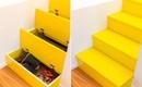 4 mẫu thiết kế cầu thang độc đáo chắc chắn bạn chưa từng được thấy