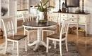 10 cách bài trí thảm phòng ăn theo phong cách retro ấn tượng