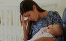 Mới sinh con nhưng mình đã bị chồng hắt hủi đến mức bục vết mổ