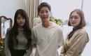 Song Joong Ki gầy đi trông thấy trước ngày lên xe hoa với Song Hye Kyo