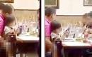 Cha quấy rối tình dục con gái ruột 4 tuổi tại bàn ăn gây rúng động dư luận