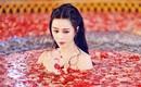 Phụ nữ Trung Hoa khi xưa bao nhiêu ngày mới tắm một lần?