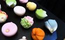 Wagashi - món bánh ngọt đẹp mắt không nỡ ăn của Nhật Bản