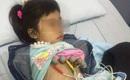 Nhân viên trường mầm non trộn thuốc vào cơm khiến 10 em học sinh nhập viện