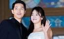 Lộ thông tin chi tiết đám cưới, Song Joong Ki phải thắt chặt an ninh để đảm bảo an toàn cho Song Hye Kyo