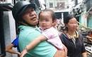 Vụ cháy lớn ở quận 9, TP.HCM: Lao vào ngọn lửa cứu hai con, người mẹ trẻ bị bỏng nặng nhưng chỉ cứu được con
