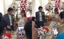 Hé lộ hình ảnh hiếm hoi của Khởi My và Kelvin Khánh trong đám cưới tại tư gia