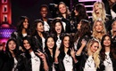 Dàn mẫu Victoria's Secret xinh phát ngất trong buổi họp báo chính thức tại Thượng Hải