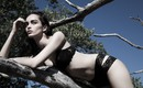Không tập cardido, Luma Grothe - viên đá quý của Victoria's Secret giữ dáng không tì vết nhờ mẹo này