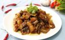 Người Đài Loan có cách kho thịt ngon thế này mà chúng ta trước nay chưa biết