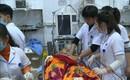 Trường tiểu học có lan can bị sập khiến 16 học sinh nhập viện xây từ 20 năm trước