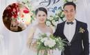 1 tháng ngày cưới chồng bất ngờ tặng hoa và IphoneX dân mạng kẻ xuýt xoa, người chê