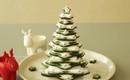 Học ngay cách làm bánh cây thông Noel siêu xinh chuẩn bị đón Giáng sinh