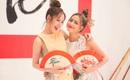 Hoàng Thùy Linh - Chi Pu như cặp chị em