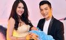 Phi Thanh Vân nhắn chồng cũ: