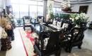 Căn hộ 263m² với không gian cổ trong lòng chung cư hiện đại, có chi phí hoàn thiện 1,2 tỷ đồng ở Cầu Giấy, Hà Nội