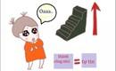 Thủ thuật tâm lý đơn giản giúp bố mẹ dạy con trưởng thành sau mỗi lần thất bại