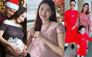 Loạt sao Việt đình đám cùng chọn năm Mậu Tuất để sinh con