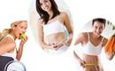Áp dụng 5 cách giảm cân đơn giản này, mỡ thừa sau kì nghỉ Tết sẽ