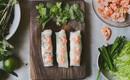 Để ý mới thấy, đây chính là 5 món ngon Việt Nam được các sao Hàn cực kỳ yêu thích