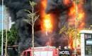 Hà Nội: Sắp đưa ra xét xử vụ cháy quán karaoke Trần Thái Tông khiến 13 người tử vong