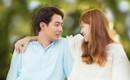 Khoa học chứng minh: Hôn nhân càng hạnh phúc, vợ chồng càng thi nhau phát tướng