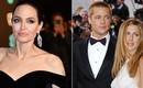 Tức giận vì Jennifer và Brad gặp lại nhau, Angelina Jolie từ chối hòa giải với tình địch?