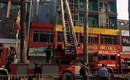 Khách sạn 8 tầng ở Sài Gòn bốc cháy, hàng chục người hoảng loạn, nhiều khách nước ngoài kêu cứu