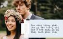 """Cặp đôi dâu Việt rể Đức: """"Tóm gọn"""" tim nhau chỉ nhờ 1 câu nói, chuyện tình thì ngọt lịm và hành trình trăng mật ấn tượng qua 15 nước"""