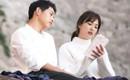 Song Joong Ki - Song Hye Kyo được bình chọn là cặp đôi