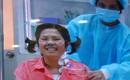 Vợ hiến tạng chồng cứu 5 phụ nữ từ