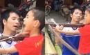 Báo Tây kinh ngạc trước màn nhổ răng bằng nỏ của hai cha con ở Việt Nam