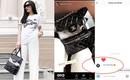 Khoe khéo chiếc túi mới giá gần 90 triệu, Kỳ Duyên được hội mê Chanel nhấn nút