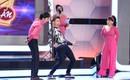 Hoài Linh - Trấn Thành gây sửng sốt với màn diễn live cùng