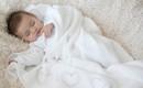 Đắp chăn cho trẻ nhỏ khi ngủ, bố mẹ nhất định phải nhớ nguyên tắc tối quan trọng này