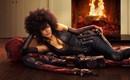 Đây chính là bí kíp giữ dáng giúp Zazie Beetz trở thành nữ thần may mắn Domino của Deadpool 2