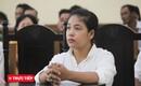 Xử phúc thẩm bé gái 13 tuổi bị xâm hại đến mức tự tử: Mẹ nạn nhân đau đớn đến tòa mong đòi lại công bằng cho con gái