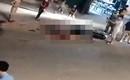 Truy tìm tài xế xe container bỏ chạy sau va chạm với xe máy, khiến bé gái 14 tuổi chết thảm