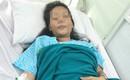 Người phụ nữ 36 tuổi suýt chết vì không biết mang thai 5 tháng trong ổ bụng