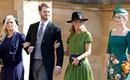 Bộ ba anh chị em quý tộc đẹp như tranh vẽ tại đám cưới Hoàng gia: người nổi tiếng với vai trò siêu mẫu thời trang, kẻ sống ẩn dật ôm nỗi buồn mất mát