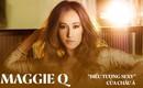 Maggie Q: